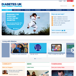 Diabetes.org.uk